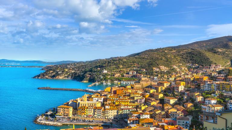 Това италианско село ще ви плати да станете негов жител, ако сте гражданин на ЕС
