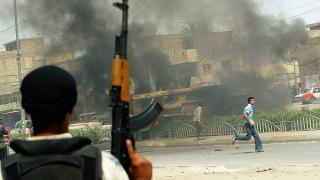 САЩ са продали оръжия за $33 милиарда на страни от Персийския залив
