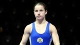 Европейската шампионка Биляна Дудова: Не мога да повярвам! Бог беше с мен!