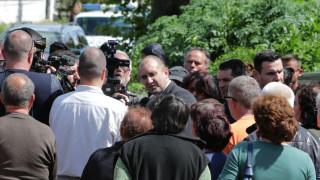 Президентът иска национален координационен център за бедствия и кризи