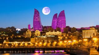 И Азербайджан изрази готовност да приеме мачове от Европейското първенство