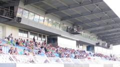 БФС определи наказанията след третия кръг във Втора лига