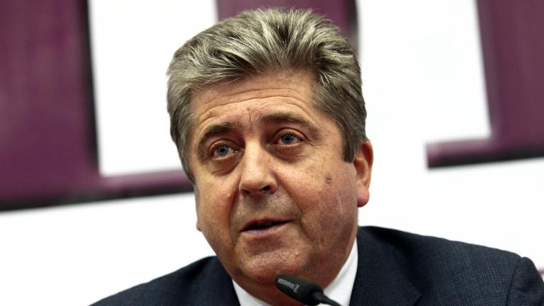 Първанов притеснен с какво ще ни изненада Плевнелиев на срещата на НАТО