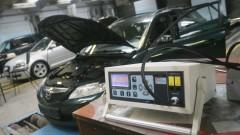 Месец столичният КАТ съветва гратис шофьорите с неизправни катализатори