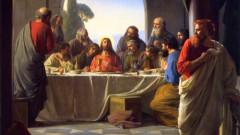 Какво крие Евангелието на Юда и защо точно той е предателят