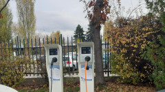 Строим 199 зарядни станции за електромобили с европейско финансиране