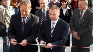 Инвестираха 5 млн. лв. в нов факултет по дентална медицина в Пловдив