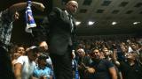 Тити Папазов: Аз съм № 1 в българския баскетбол