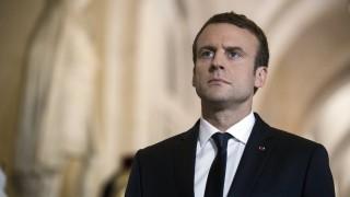 """Макрон срещу """"социалния дъмпинг"""" във Франция"""