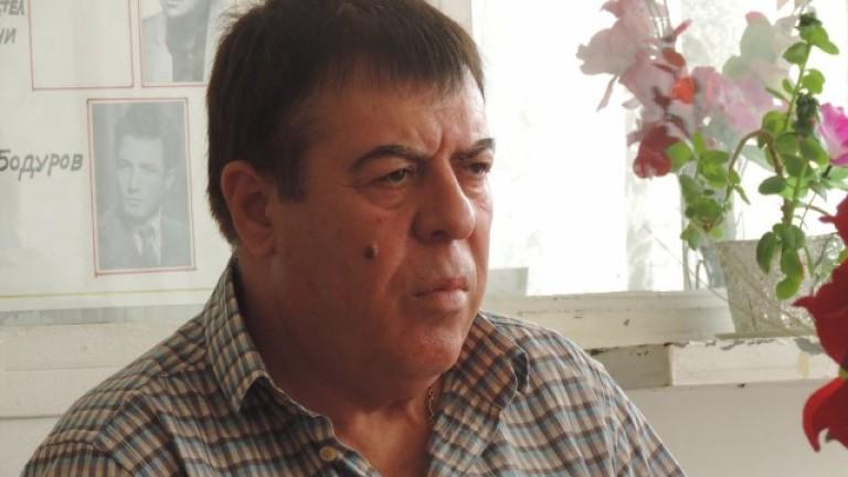 Внасят обвинението срещу Бенчо Бенчев