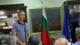 """Пламен Марков: Щом искаме виза за реконструкцията на """"Армията"""" е ясно, че сме помислили за финансите"""