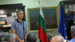 """Марков: Щом искаме виза за реконструкцията на """"Армията"""" е ясно, че сме помислили за финансите"""