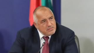 """Борисов: При нужда ползваме студен резерв само от ТЕЦ """"Марица Изток"""" 2"""