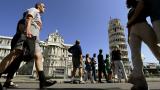 Десет точни факта за наклонената кула в Пиза