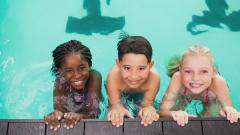 Евросъдът изпрати мюсюлманските момичета да плуват заедно с момчетата в Швейцария