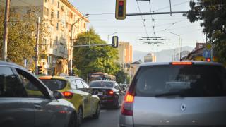 Агресивното шофиране вдига разхода повече, отколкото си мислим