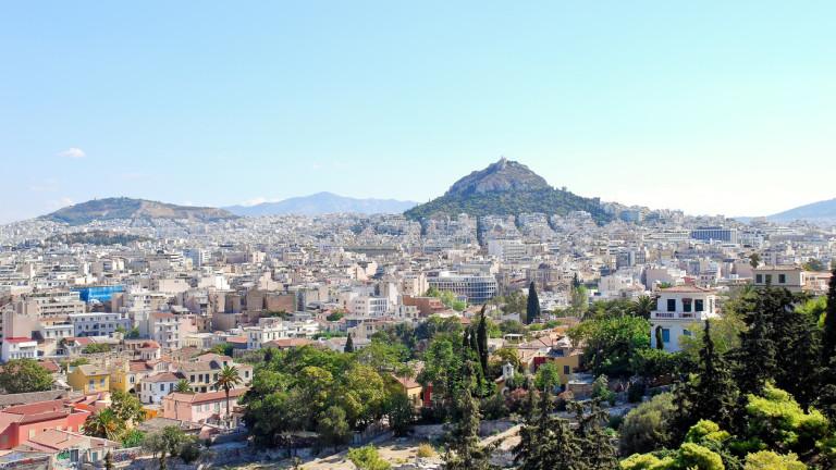"""Споделянето на имоти в Гърция излиза """"извън контрол"""""""