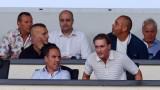 Домусчиев: На моменти играем с 8-9 човека, треньорът да взима мерки!