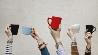 Когато размерът на чашата има значение за кафето