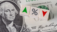 $144 милиарда: Рекорден бюджетен дефицит за САЩ през декември