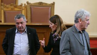 Патриотите застават зад реформата на Москов след решението на съда