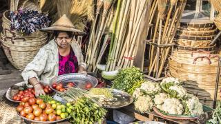 Икономиката на тази азиатска страна процъфтява. И има защо