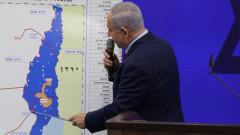 Сирия осъжда експанзионизма на Израел в долината на река Йордан