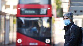 Близо 3 млн. безработни във Великобритания заради коронавируса
