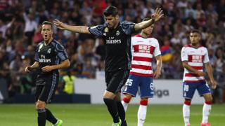Манчестър Юнайтед и Реал (Мадрид) продължават преговорите за Алваро Мората
