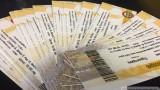 Ботев с важно уточнение към закупилите билети за отменения мач с Лудогорец