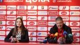 Любослав Пенев: Всеки в ЦСКА може да играе и да не играе, съветите на Петрович са ми ценни
