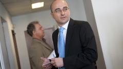 ЕВН прати нов директор на мястото на Йорг Золфелнер