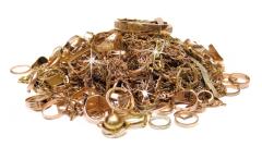 Продаваме златни бижута повече от 2015 г.