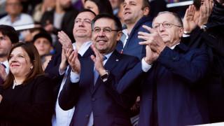 Джосеп Бартомеу: Няма да има кой да взима решенията в клуба, ако аз си тръгна