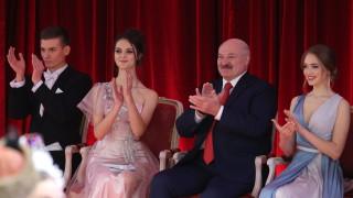 Лукашенко не желае да се поздравява със Зеленски както с приятеля си Путин