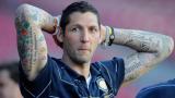 Марко Матераци: Постиженията на Роберто Манчини във футбола не са случайни