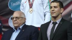 Христо Маринов след Евро 2017: Силно първенство, отлични български борци, страхотни треньори!