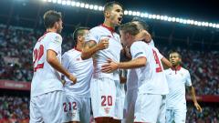 Севиля без победа в последните си 5 визити на Острова