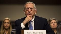 Конфронтацията с Русия е неизбежна, обяви бъдещият шеф на Пентагона