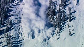 Най-висока опасност от лавини в Пирин