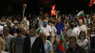 Валентин Танев: Виждам хибридни ходове в протеста