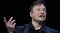 Мъск: Вече може да си купите Tesla с биткойн