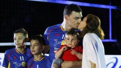 Владо Николов е следващият президент на българския волейбол?