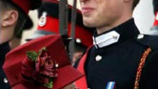 Принц Уилям участва в спасяването на бедстващи руски моряци