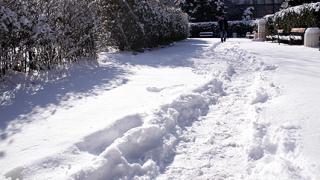 13-годишно дете почина след игра в снега