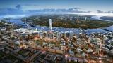 Става ли Белград балканския Дубай?