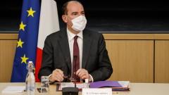 Френските ученици на възраст 6 и повече години трябва да носят маски в клас