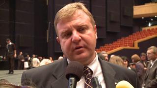 Каракачанов: Имаме идея да оправим разбитата държавна каруца
