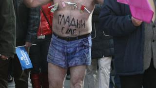 """ДАНС да разследва приватизацията и източването на """"Кремиковци"""""""
