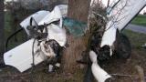Млад шофьор загина на Велика Събота край Разград